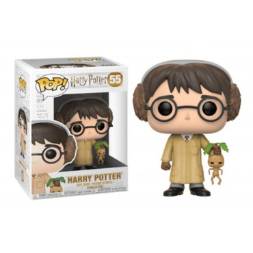 Funko Pop Harry Potter Herbology - 55