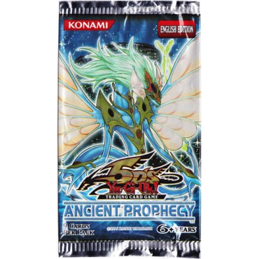 Ancient Prophecy Booster Lacrado - Colyseum