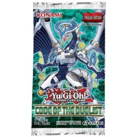 Code of The Duelist - Booster Pack Lacrado - Colyseum