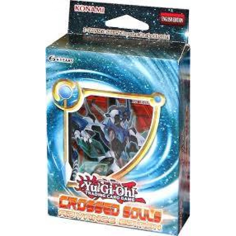 Crossed Souls Advanced Edition - Colyseum