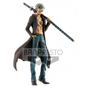 Action Figure Law Memory Figure