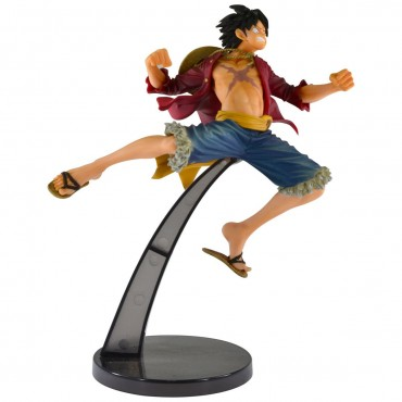 Action Figure Luffy Special REF.26868/26869