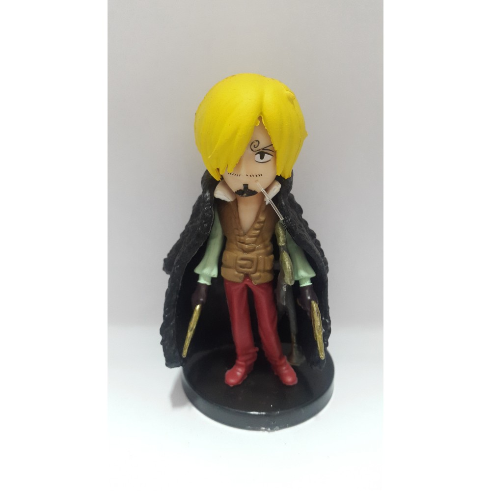 Action Figure Sanji WCF 20TH REF. 27073/27089