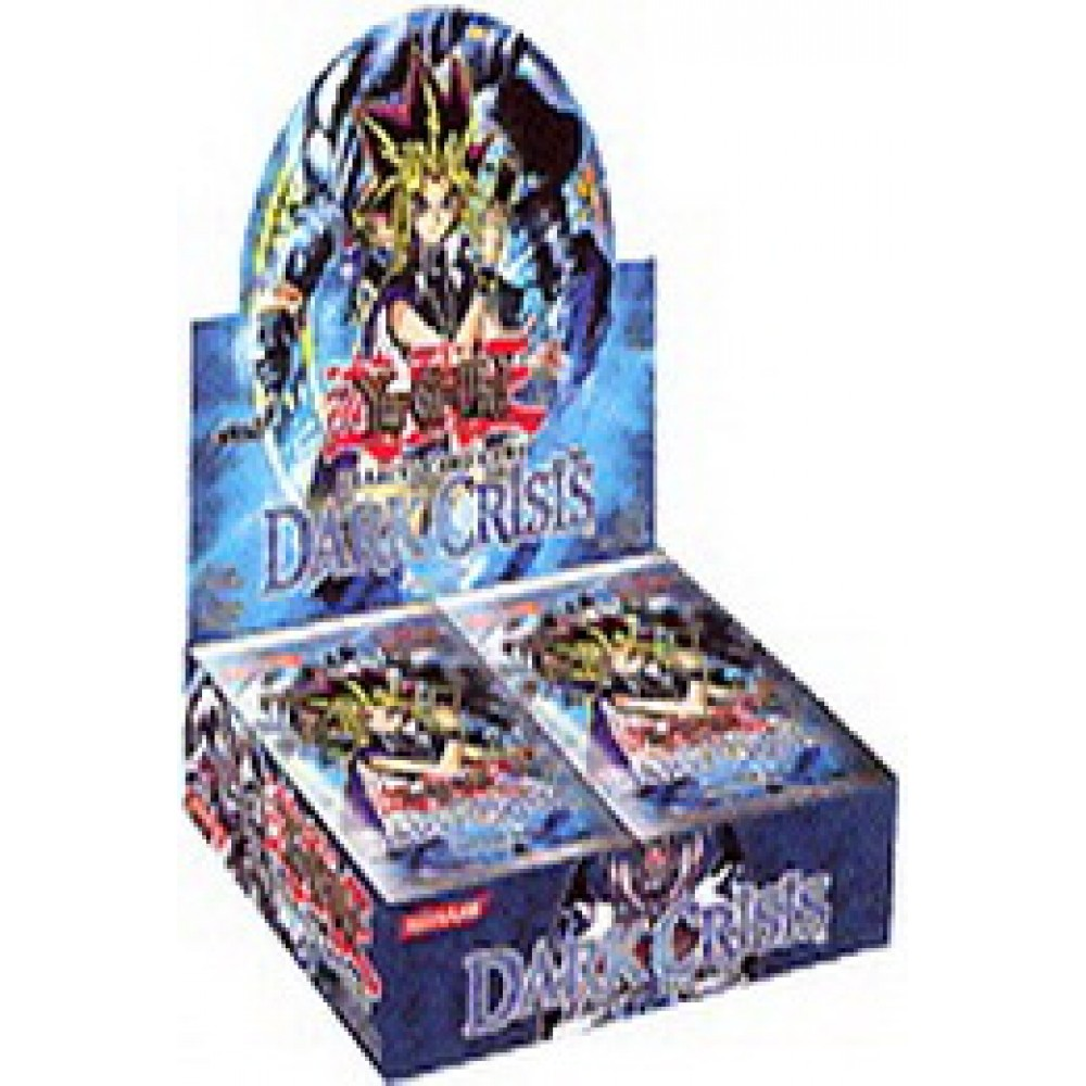 Dark Crisis Unlimited Booster Box - Colyseum
