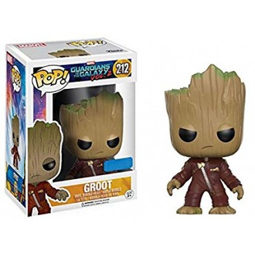 Funko Pop Marvel - Guardian of the Galaxy vol.2 - 212