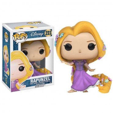 Funko Pop Disney - Rapunzel - 223