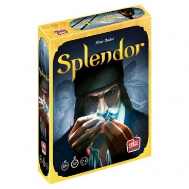 Splendor - Boardgame