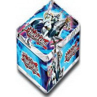 Tin Holiday Wave 2011 Collector's 2 Tin Number 10: Illumiknight - Colyseum