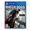 Watch Dogs - PS4 - Usado