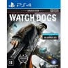 Watch Dogs Signature Edition - PS4 - Usado